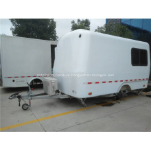 NEW style 4-6m RV trailer