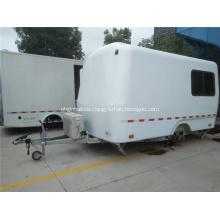 NEW style 4-6m RV trailer