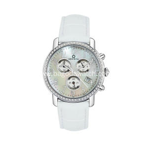 Luxury chronograph watches for ladies