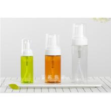 50ml Plastic Pet Round Foam Pump Bottle