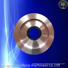 Piezas de maquinaria central de precisión personalizada, repuestos, repuestos