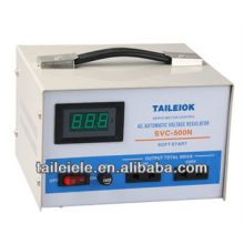 500w universal voltage stabilizer (LED) SVC-500N