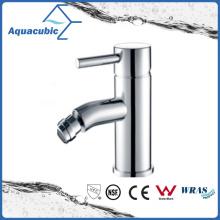 Single Handle Single Lever Bathroom Bidet Faucet in Chromed (AF6009-8)