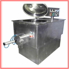 Machine de granulation de mélange humide en acier inoxydable