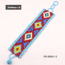 bijoux fantaisie fait main entre bracelet fleur