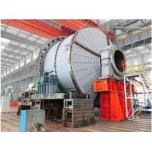 Gold ore wet ball mill of grinding machine