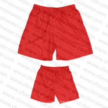 Mode masculine Pure Color Polyester Sports Short / Board Shorts