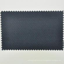 tecido do terno dobby para a marinha azul escuro por atacado