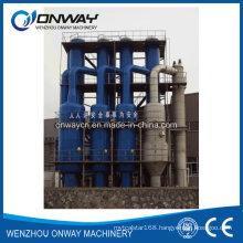 Shjo Stainless Steel Titanium Vacuum Film Evaporation Crystallizer Salt Water industrial Waste Water Treatment System