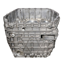Стальное литье для части машины