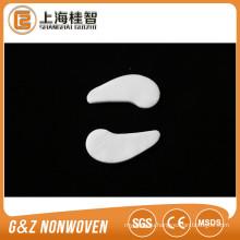 nonwoven smoothing eye mask pair white panda eye mask