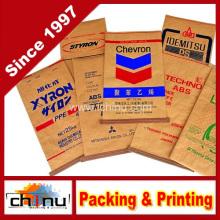 Bolsa de cemento de papel (2414)