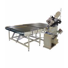 швейная машина для матрасов используют с печатью Логоса