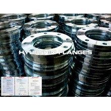 DIN2642 EN1092-1 02 Flange libere lappate ISO9624
