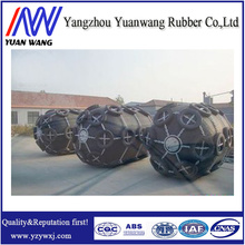 Chinese Supplier Yokohama Tyre Marine Fender for Ship Protection