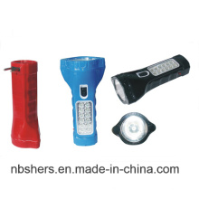 Lampe flash flash rechargeable