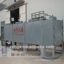 2015 caliente venta secador de Hengjia de la correa / equipo de secado de frutas