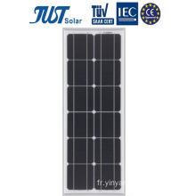 40W Mono Solar Panel in Good Quality Prix bas