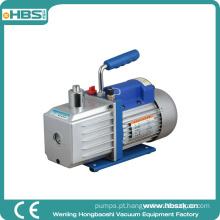 Mini bomba de equipamento de vácuo rotativo de estágio único de peso leve 8.0 / 9.0cfm