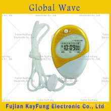 Cronômetro multifuncional Gw-11 OEM para uso em ginástica e esporte