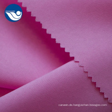 100% Polyester Mini Matt Tischdecke Stoff
