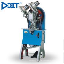 DT-108 industrielle automatische Oberleder Leinwand Gummi Schuhe Doppelseite Knopf Nähmaschine Industrie