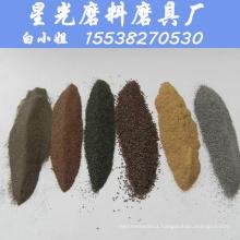 Garnet Sand for Water Cutting