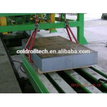 Venda quente de Alta Qualidade 3-12mm bobina de aço Cortar a Máquina Comprimento