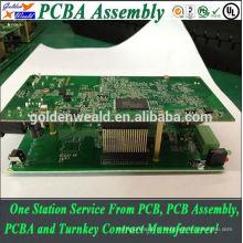 Assemblée de carte électronique Cartes de circuits imprimés et microprocesseurs pour produits électroniques