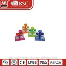 2010 nouveaux design carafe en plastique