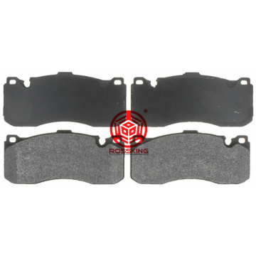 BRAKE PAD FOR BMW 1 SEIRES E88
