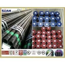 """SeAH steel pipe ASTM 1/2"""" to 8-5/8"""" to AS, BS, JIS, DIN, ASTM, API or welded pipe, GI pipe, pressure pipe"""