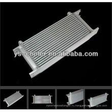 Алюминиевый радиатор охлаждения моторного масла