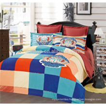 2015 New Design Bed Linen Bedding Set and Bedspread Made in China