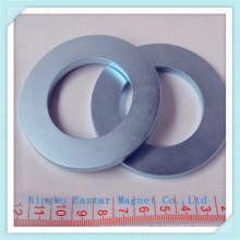 N38h Ring Form NdFeB Magnet für Auotomobile Lautsprecher
