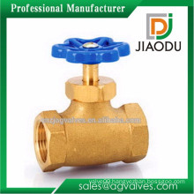 forged male and female threaded f*f brass flange gate valve for water or oil