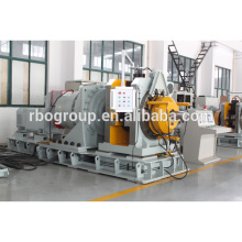650Continuous Rotary Extrusion Line for Copper Busbar