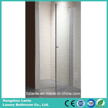 Nizza Design 6mm gehärtetes Glas Duschtür (LT-9-3180-C)