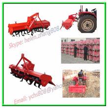 Сельскохозяйственный Трактор Реализует Фермы Rotavator