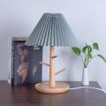 Лучшая деревянная настольная лампа
