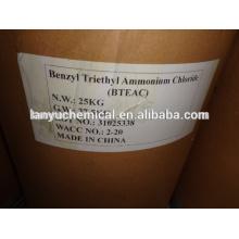 BENZYL TRIMETHYL AMMONIUM CHLORID CAS NO.:56-93-9