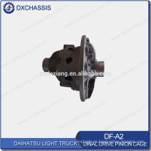Carretilla de piñón genuina Daihatsu Light Truck Final Drive DF-A2