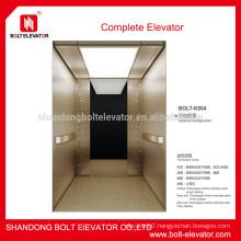 BOLT quick Passage Elevator lift TKJ630-4.0/TKJ800-4.0/TKJ1000-4.0