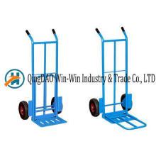 Hand Trolley Ht1823 Wheel Pneumatic Wheel