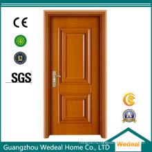 Массовое производство внутренних композитных дверей из ПВХ для гостиниц