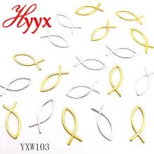 HYYX Überraschung Spielzeug Hohe Qualität Neue Produkt Förderung Kundenspezifische Farbe kunststoff dekoration konfetti