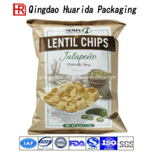 Good Quality Colorful Snack Food Bags Packaging