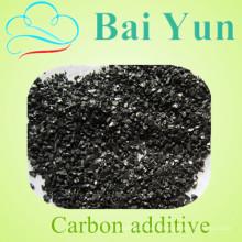Ningxia granular carbon additive / carbon raiser