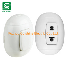 American Standard Electrical Power Socket Outlet and Switch