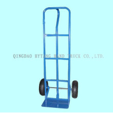 heavy load hand trolley,200kgs capacity.